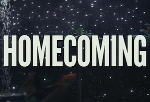 Homecoming-Amazon