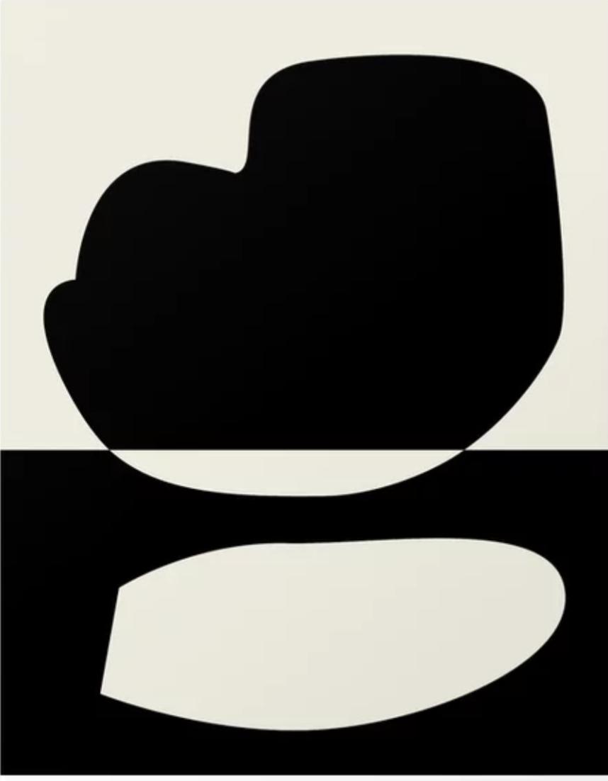 Reverse 01 Art Print by mpgmb